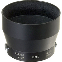 Leica Lens Hood For 90mm f/4-M & 135mm f/3.4-M Lenses