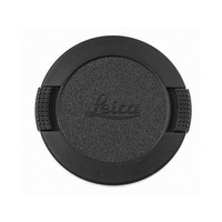 Leica Front Lens Cap - T E60 For 60mm Threaded Leica T Lenses