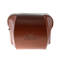 Leica Ever-Ready Case M Cognac