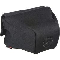 Leica Neoprene Case M With Long Front