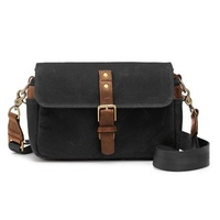 ONA Bag Bowery For Leica Canvas Black