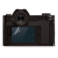 Leica Display Protection Foil For SL (Typ 601) Mirrorless Digital Camera