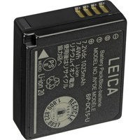 Leica BP-DC15E Rechargeable Lithium-Ion Battery