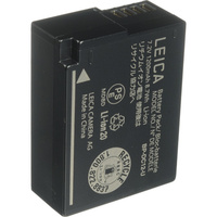 Leica BP-DC12E Battery for VLUX