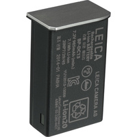 Leica BP-DC13 Rechargeable Lithium-Ion Battery Silver