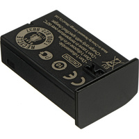 Leica BP-DC13 Rechargeable Lithium-Ion Battery Black