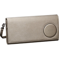 Leica C-Clutch Case For Leica C Digital Camera (Light Gold)