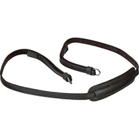 Leica Canvas Neck Strap For Leica X and Leica X-E Cameras (Dark Brown)