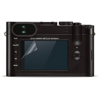 Leica Screen Protection Film For Leica Q Digital Camera
