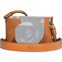 Leica Q2 Protector Case (Brown)