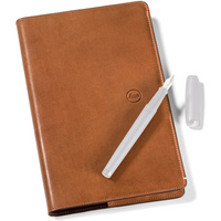 Leica Small Leather Goods Collection - Notebook Case