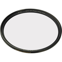 B+W 86mm UV-Haze XS-Pro MRC NANO Glass Filter