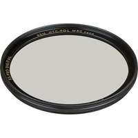 B+W 62mm Circular Polarising XS-Pro KSM MRC NANO Glass Filter