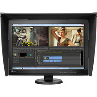Eizo ColorEdge CG247X 24.1inch 16:10 Hardware Calibration IPS Monitor