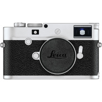 Leica M10-P Digital Rangefinder Camera