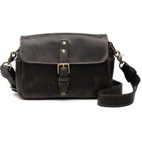 ONA Bowery Camera Bag (Leather, Dark Truffle)