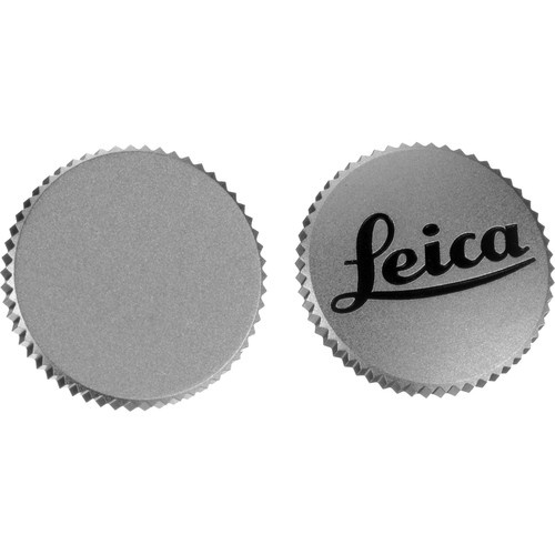 Leica Soft Release Button 12mm Chrome