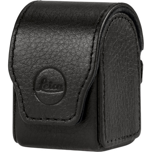 Leica D-Lux Flash Case (Black)