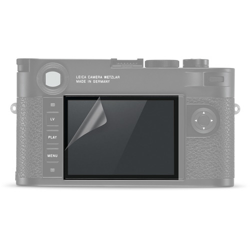 Leica Display Protection Foil For M10